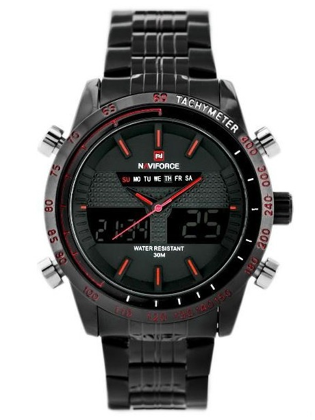 NAVIFORCE - CONVAIR - DUAL TIME (ZN014F)