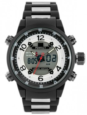 PERFECT A879 - DUAL TIME (zp224a)