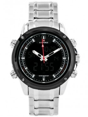 NAVIFORCE VICKERS 2 - DUAL TIME (zn013a)