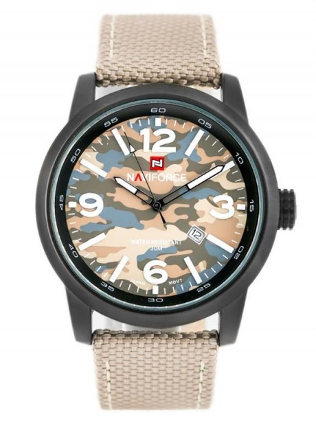 NAVIFORCE - COMMANDO (zn034a) - beige