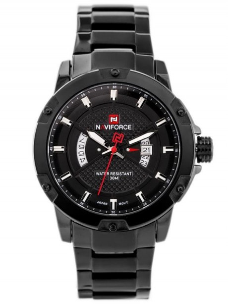 NAVIFORCE - MERCURY (zn038c) - black