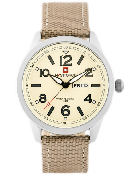NAVIFORCE - NF9101 (zn044a) - beige