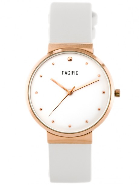 PACIFIC 6009 (zy595b) - white/rosegold