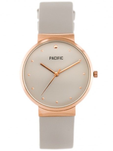 PACIFIC 6009 (zy595c) - grey/rosegold