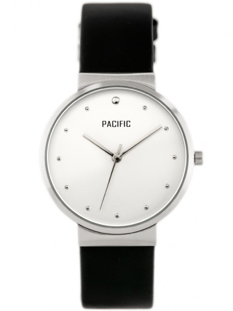 PACIFIC 6009 (zy595d) - black/silver