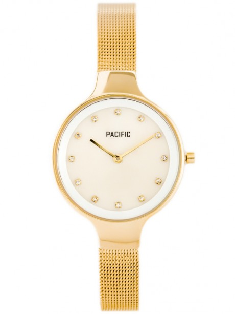 PACIFIC 6009 (zy596b) - gold/pearl