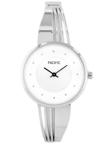 PACIFIC 6009 (zy599a) - silver