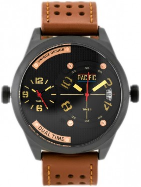 PACIFIC 1005 (zy053a) - DUAL TIME
