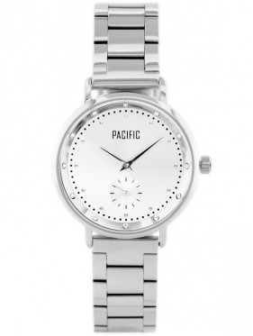 PACIFIC 6010 (zy597a) - silver