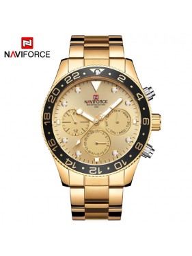 Zegarek NAVIFORCE - NF9147 (zn081d) + BOX