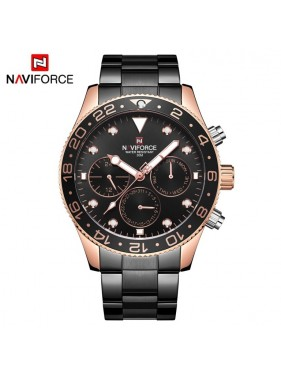 Zegarek NAVIFORCE - NF9147 (zn081f) + BOX