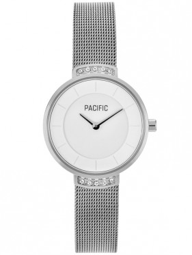 PACIFIC X6071 - silver (zy613a)