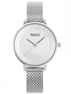 PACIFIC X6102 - silver (zy610a)