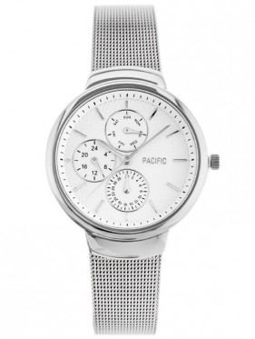 PACIFIC X6075 - MULTIDATA - silver (zy619a)