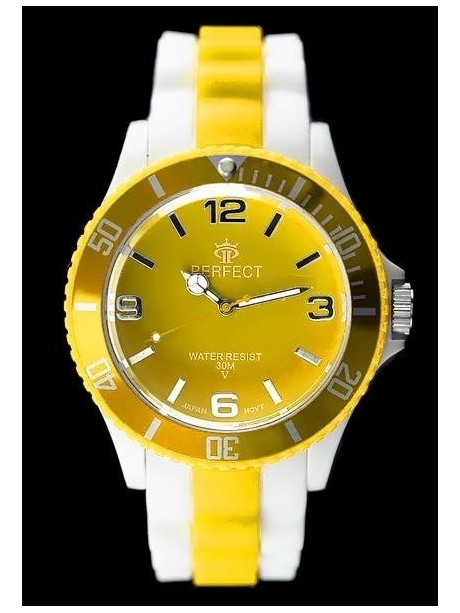 PERFECT - ICE 4 - TRUE COLOR - yellow (zp666d)