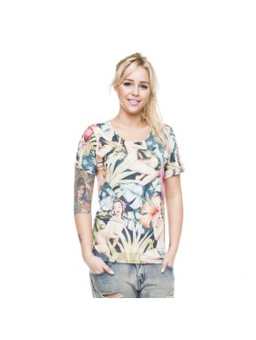 T-SHIRT HONOLULU