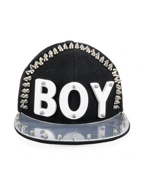 CZAPKA SNAP BACK PLEXI BOY