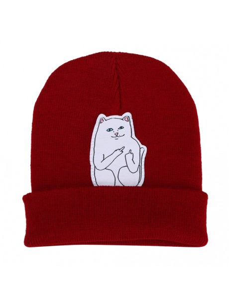 CZAPKA CAT IN HAT